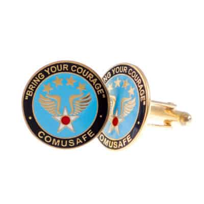 Airforce Comusafe Cufflinks