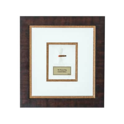 America's Favorite Flies Bunyan Bug Shadowbox