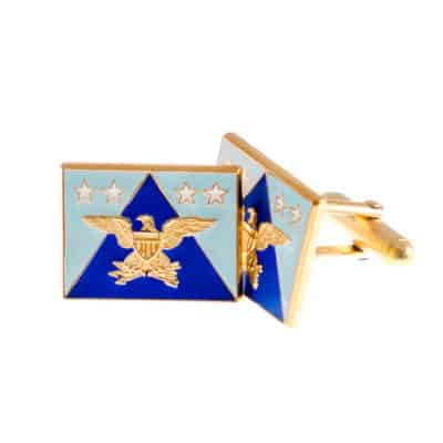 Department of Defense Cufflinks