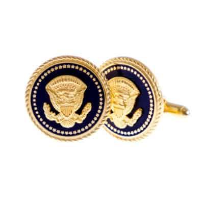 President Donald J Trump Cufflinks