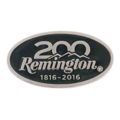 Remington Firearms 200th Anniversary Lapel Pin