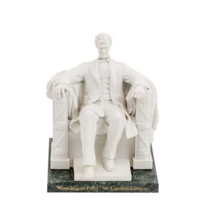 Republican Party 1996 Lincoln Memorial Award