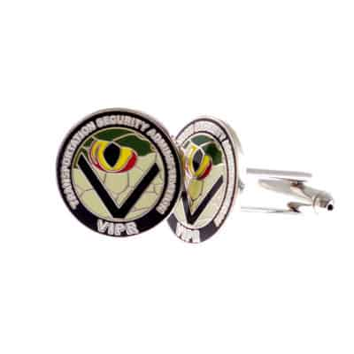 Transportation Security Administration VIPR Cufflinks