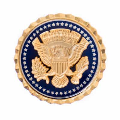 White House Military Office Lapel Pin