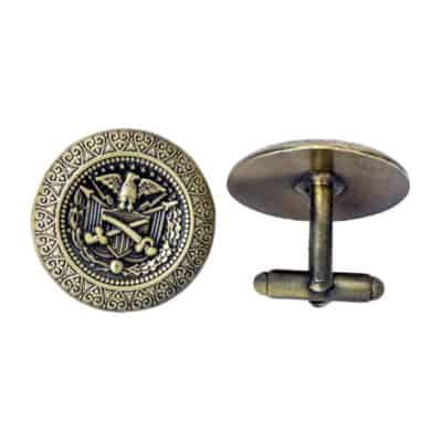 Eisenhower Executive Office Building Doorknob Cuff Link Set