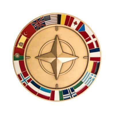 NATO Medallion