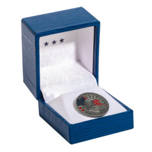 United in Memory Lapel in Gift Box
