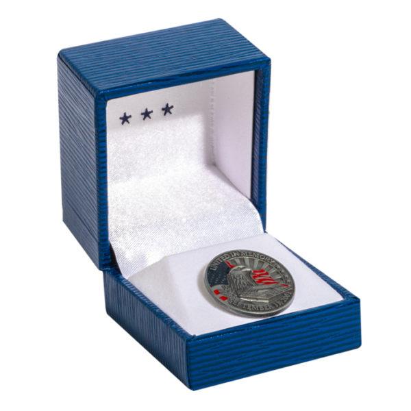 United in Memory Lapel in Gift Box