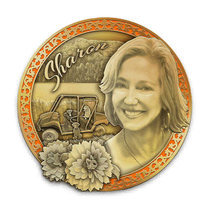 sharon coin
