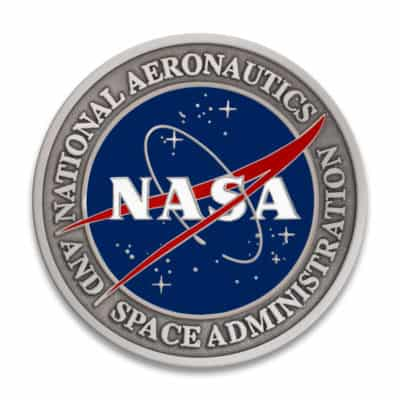 nasa challenge coin maker