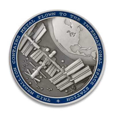 nasa coin 2