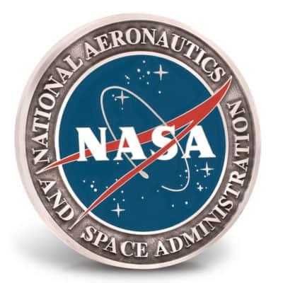 NASA Medal