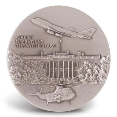 White House Medallion