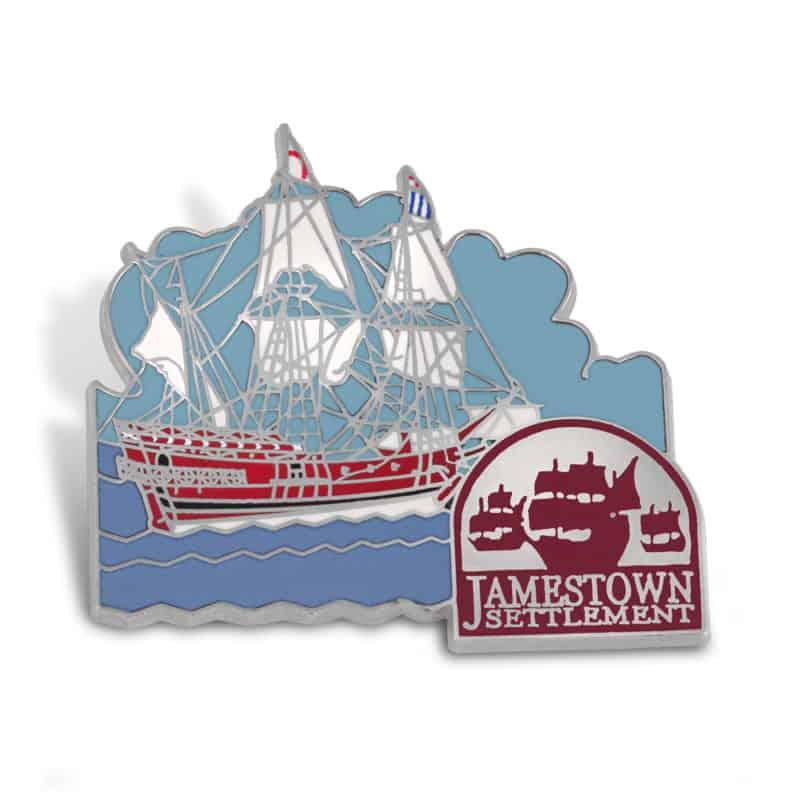 Jamestown 400th Anniversary