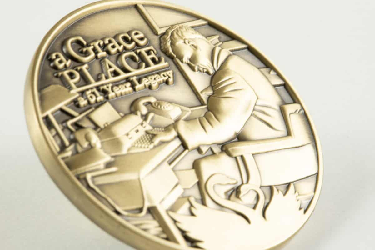 ARC Commemorative Coin 2019