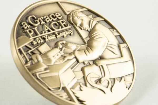 ARC Commemorative Coin 2019