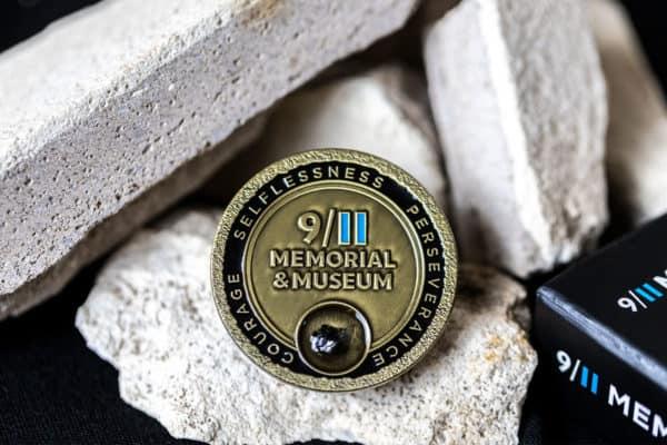 911 glade commemorative coin